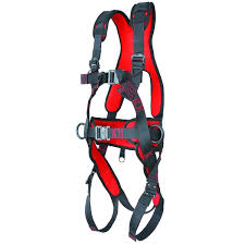 JSP K2™ 3-Point Harness