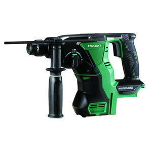 HiKoki DH18DBL 18V 5.0Ah SDS-Plus Rotary Hammer Drill Body Only