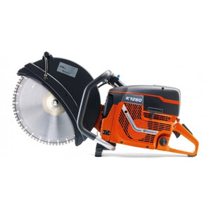 Husqvarna K 1260 Power Cutter