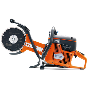 Husqvarna K 760 Cut-n-Break Power Cutter