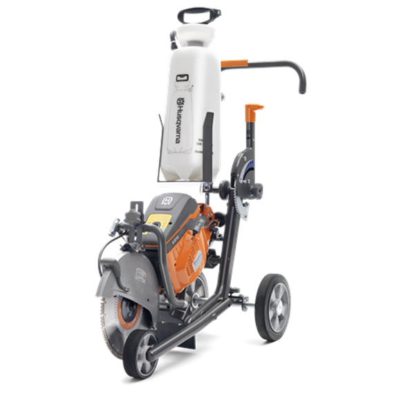 Husqvarna KV 9 / 12 Cutting Trolley