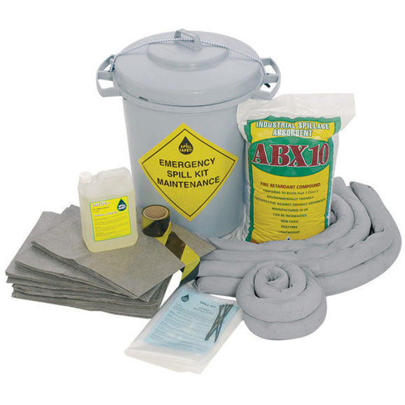 JSP Maintenance Kit 90 Litre