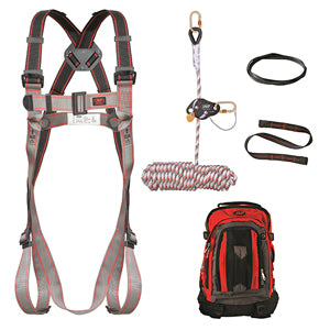 JSP Pioneer™ Roofers Height Safety Kit