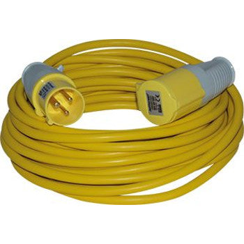 Jefferson 14m 110V Throw Lead