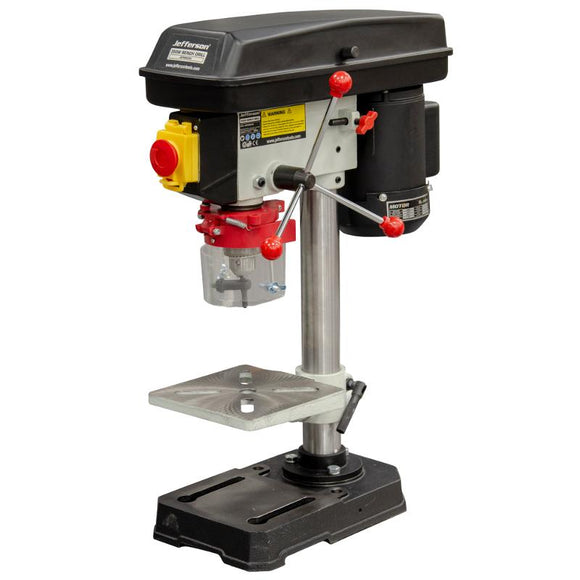 Jefferson 350W Bench Drill