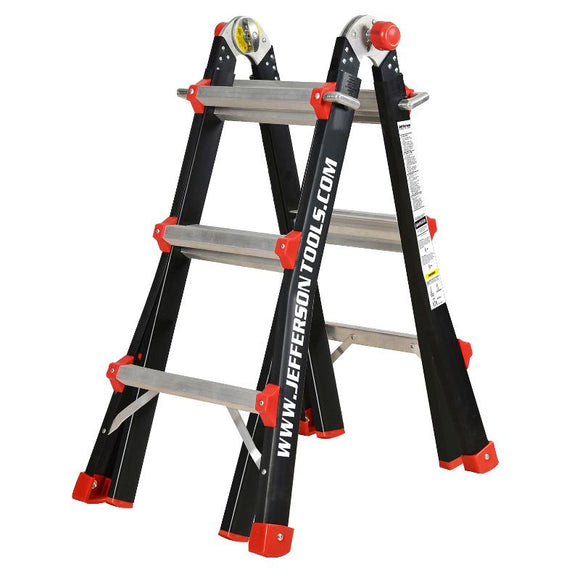 Jefferson AS3 Multi-purpose Ladder