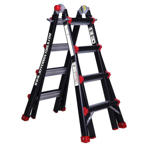 Jefferson AS4 Multi-purpose Ladder