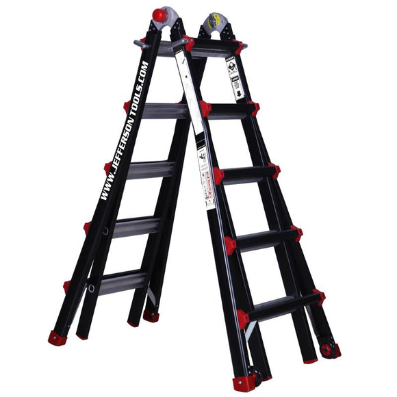 Jefferson AS5 Multi-purpose Ladder