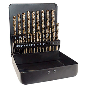 Jefferson M35 25 Piece Drill Bit Set