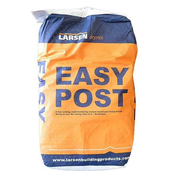 Larsen Drymix Easy Post Concrete Mix (20kg)