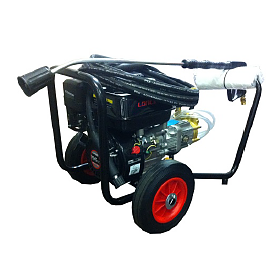 Loncin 200/11CLP Compact Petrol Power Washer
