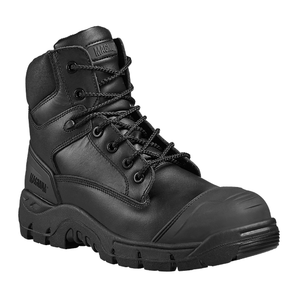 Magnum Roadmaster Metatarsal S3 Safety Boot