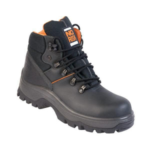 No-Risk Armstrong Safety Boot