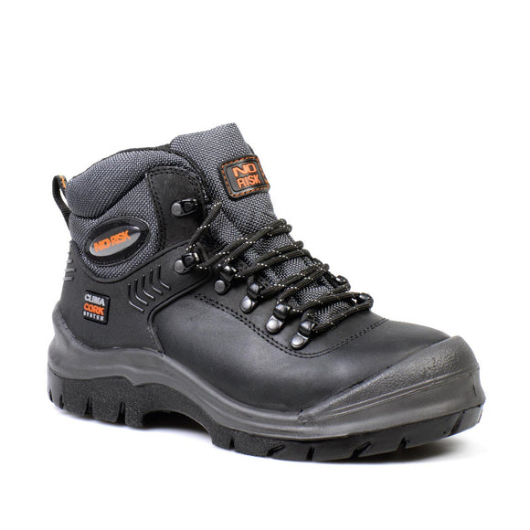 No-Risk Blackrock Safety Boot