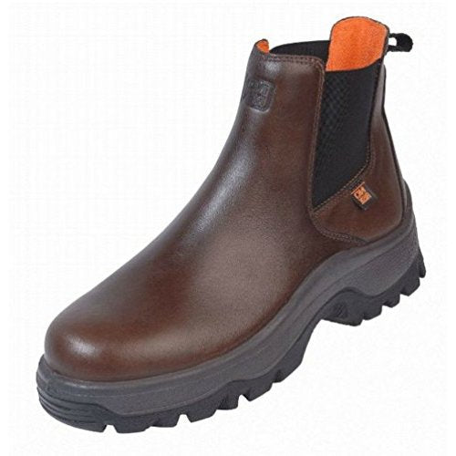 No-Risk New Denver Safety Boot