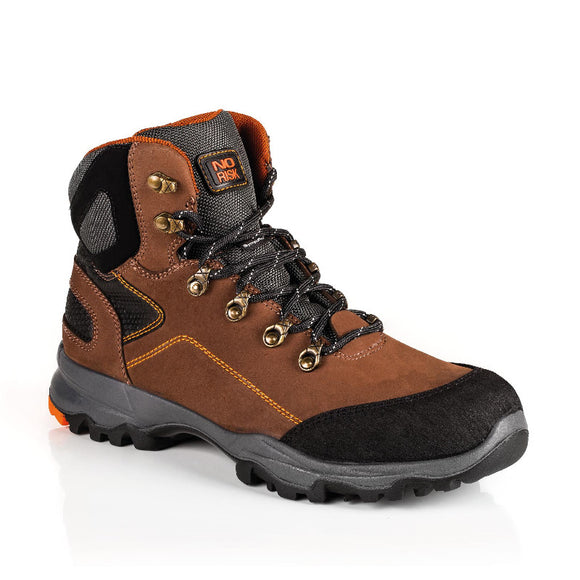 No-Risk Saturne Safety Boot