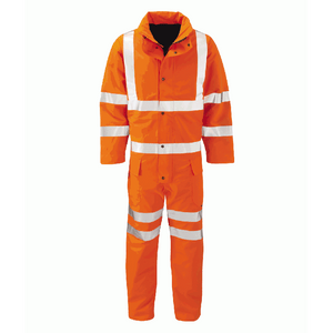 Yukon Two-Layer Padded Gore-Tex Coverall