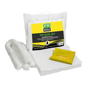 PORTWEST 20 LITRE OIL ONLY KIT