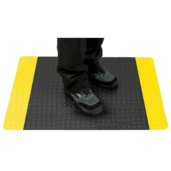 PORTWEST ANTI FATIGUE MAT