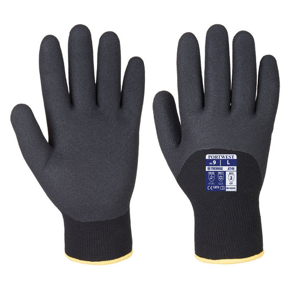 Portwest Arctic Winter Glove (PACK OF 12)
