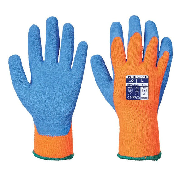 PORTWEST COLD GRIP GLOVE (PACK OF 12)