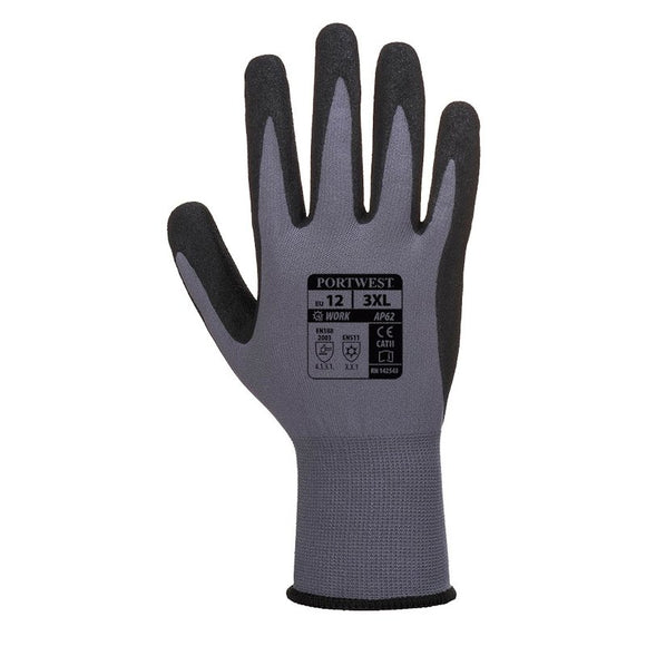 PORTWEST DERMIFLEX AQUA GLOVE (PACK OF 12)