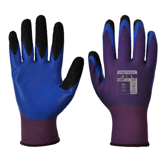 PORTWEST DUO-FLEX GLOVE (PACK OF 12)
