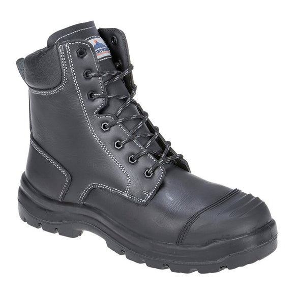 PORTWEST EEN SAFETY BOOT S3 HRO CI HI FO