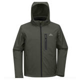 PORTWEST ERRIS SOFTSHELL JACKET