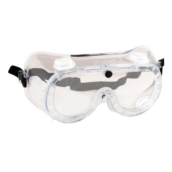 Portwest Indirect Vent Goggle (BOX OF 12)