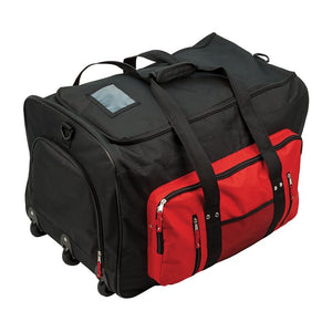 PORTWEST MULTI-POCKET TROLLEY BAG
