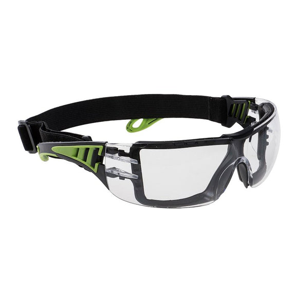PORTWEST TECH LOOK PLUS SPECTACLE (BOX OF 12)