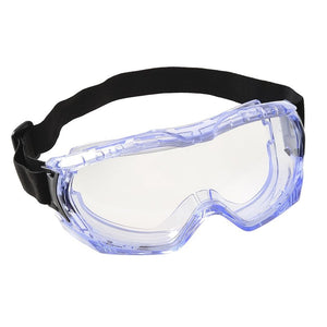 Portwest Ultra Vista Goggles (BOX OF 12)