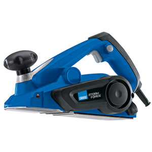 DRAPER STORM FORCE® 82MM ELECTRIC PLANER (600W)