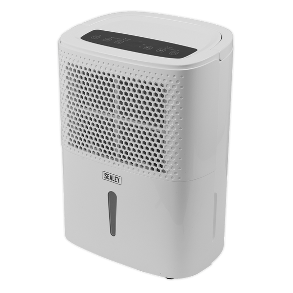 Sealey Dehumidifier 10 litre