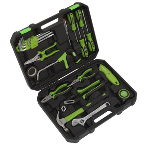 Sealey Tool Kit 24pc