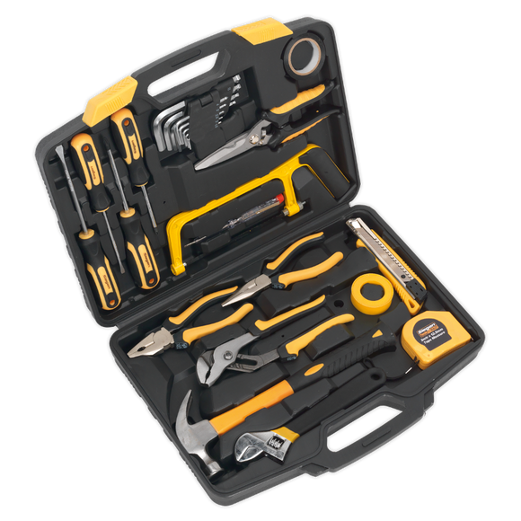 Sealey Tool Kit 25pc