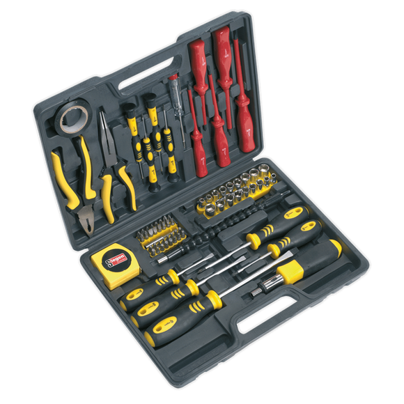 Sealey Tool Kit 71pc