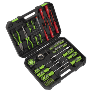 Sealey Tool Kit 73pc