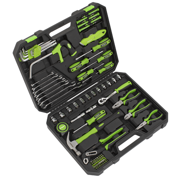 Sealey Tool Kit 84pc