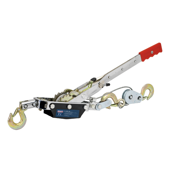 Sealey Hand Power Puller 1500kg