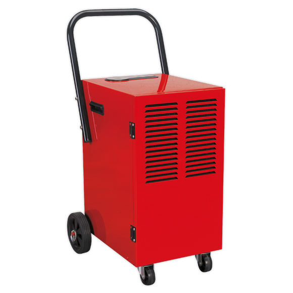Sealey Industrial Dehumidifier 50L