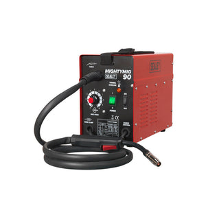 Sealey Professional No-Gas MIG Welder 90Amp 230V