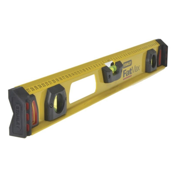 Stanley FatMax I Beam Level 180cm