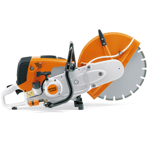 STIHL TS 800 Extremely powerful 5.0 kW Cut-off saw (400mm/16