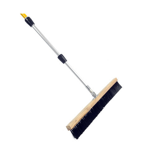MBW Concrete Finishing Broom