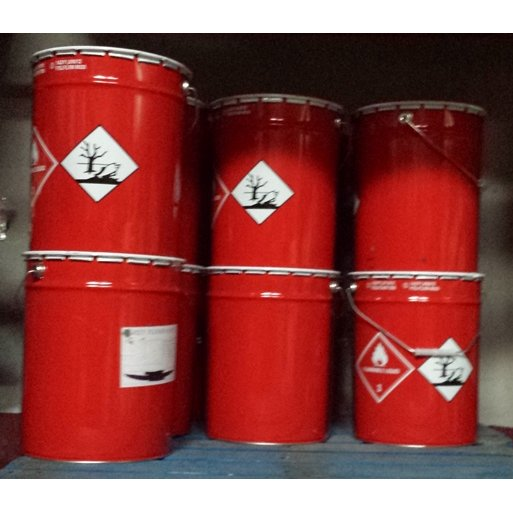 Industrial Floor Paint – Red