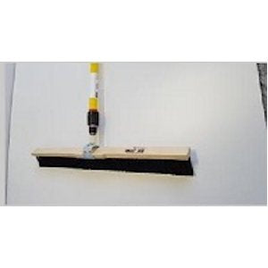 Telescopic Soft Concrete Finishing Brush