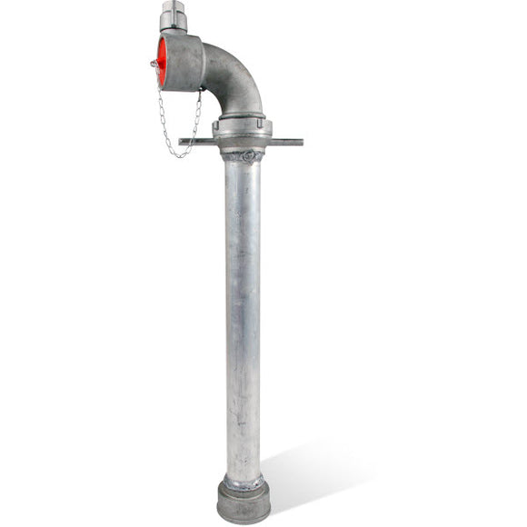 Single Headed Brigade Standpipe – 2.5″ Outlet
