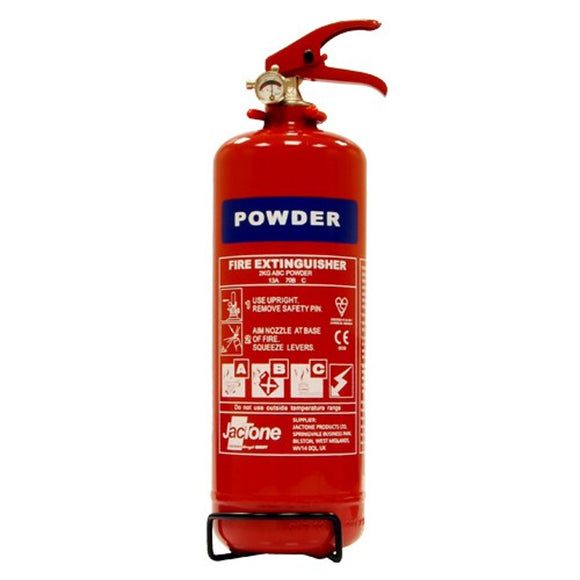 Powder Fire Extinguisher 2Kg